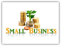 Small business to start as a college student?