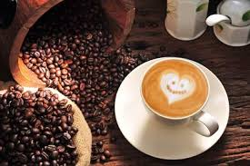 Business plans for coffee shops