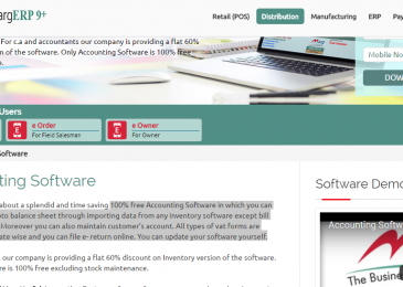 10 Most Popular Free Accounting Software for Small Business