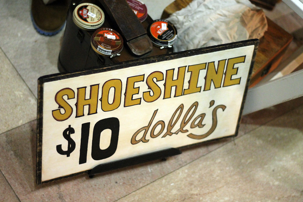 shoe shine shop business plan sample checklist for entrepreneurs. Black Bedroom Furniture Sets. Home Design Ideas