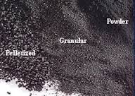 Activated Carbon From Saw Dust
