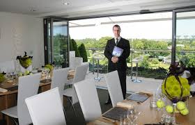 Corporate Hospitality Event Planning | Small Business Idea