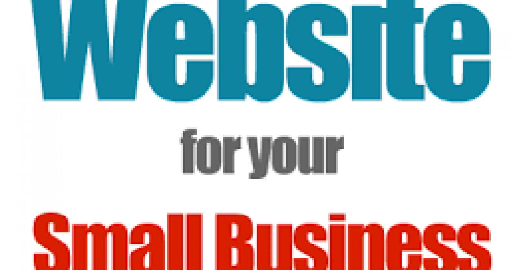 how to create a small business website for free