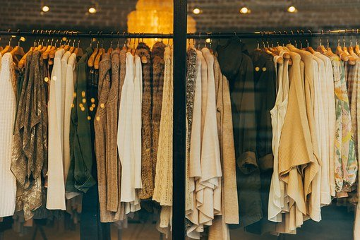 30 Most Profitable Clothing Business Ideas to Start with Low Investment