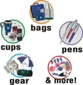 Promotional Product Selling