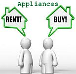 Home Appliances Renting
