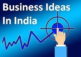 India, small business ideas in india