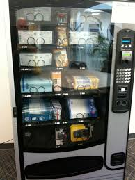 Vending Machine | Trending Small Business Idea