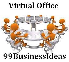 Virtual Office Space Renting