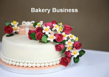 How to Start a Bakery Business –  Free Business Plan Guide