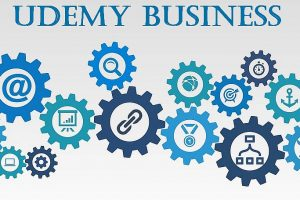 making money with udemy