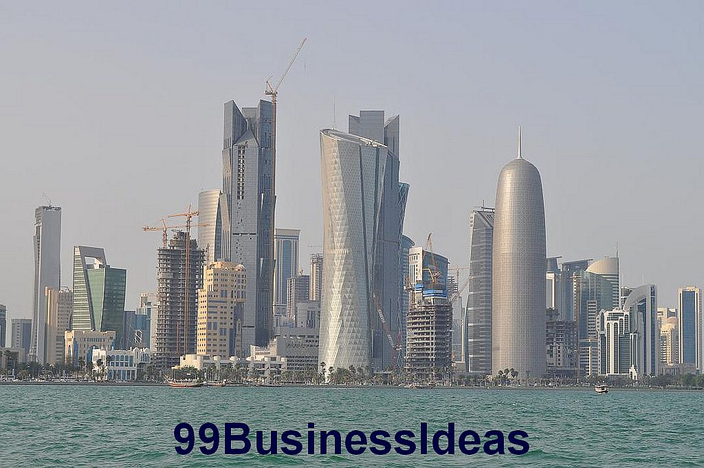 Top 20 Best Small Business Investment Opportunities In Qatar
