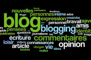 website with a blog is a must for small businesses