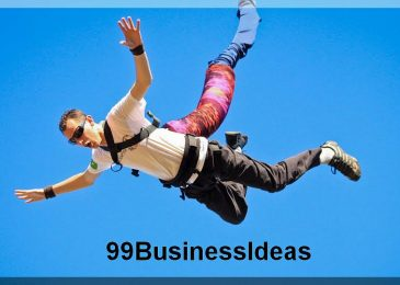 How To Start a Profitable Bungee Jumping Business