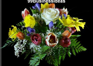 How To Start Flower Export Business With Low Investment