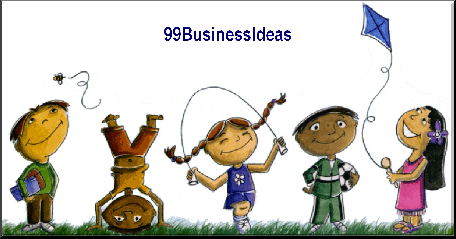 99BusinessIdeas.com