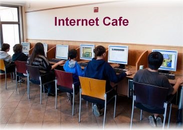 How To Start Internet Cafe Business With Small Investment