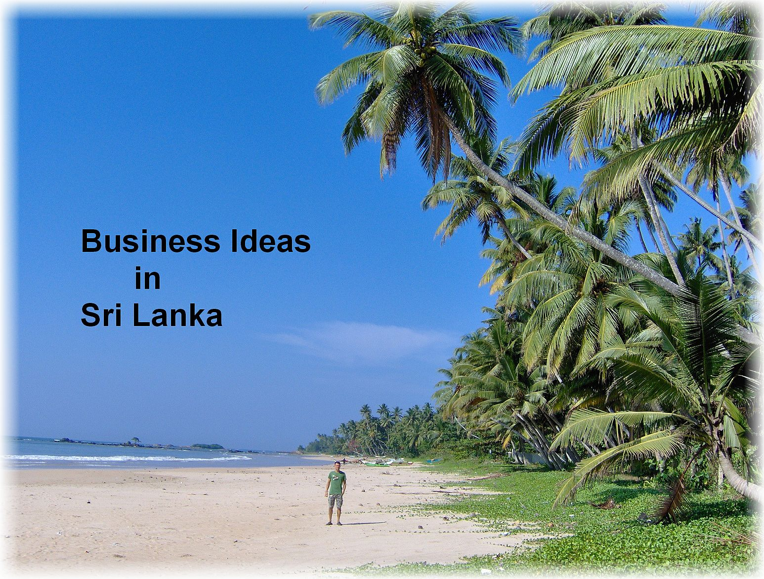 Top 10 Small Business Investment Opportunities In Sri Lanka In 2019