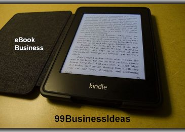 How to Start a Profitable eBook Writing Business from Home