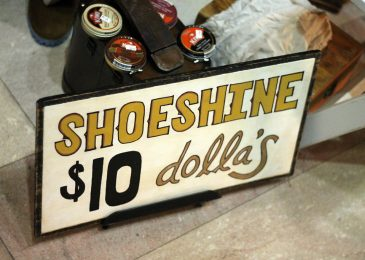How To Open a Shoe Shine Shop with Small Investment