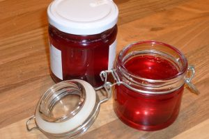 jam jelly making business