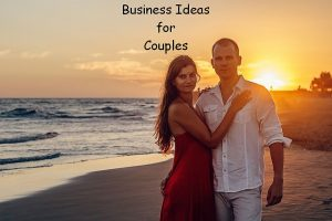 business ideas for married couples