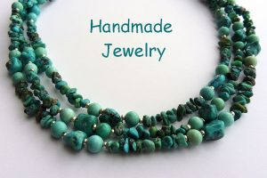 handmade jewelry business