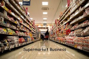 supermarket business ideas
