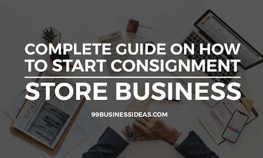 consignment store business