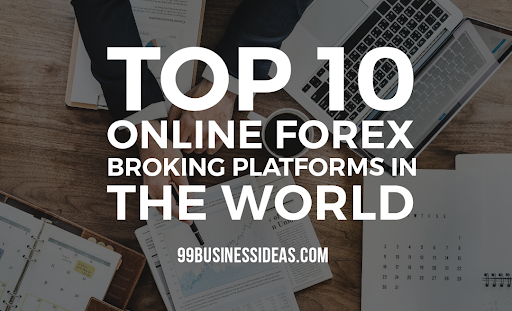 forex broking platforms