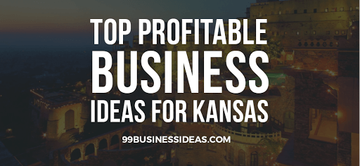business ideas in kansas