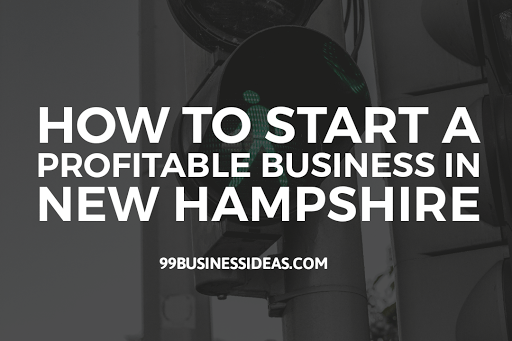 how to start business in new hampshire