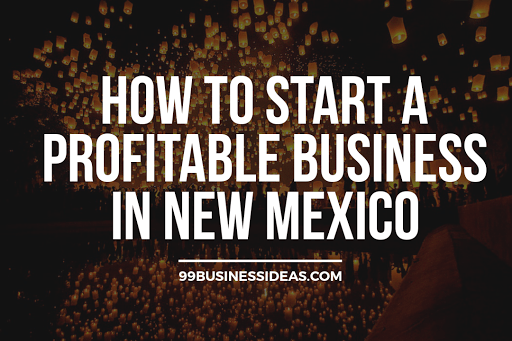 start business in new mexico