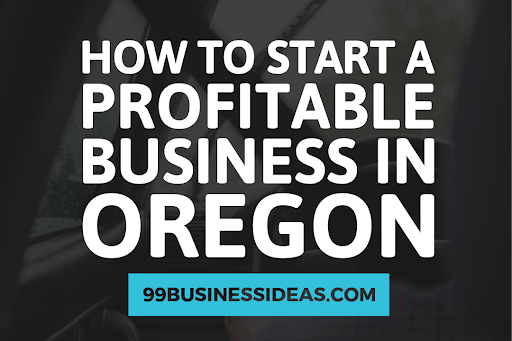 10 Steps On How To Start A Profitable Business In Oregon Oregon is home to some of the largest global corporations and industries like Nike and Adidas US. The state is a major producer of lumber, oil and multiple agricultural products, hydel power and more. With a healthy economic environment, the state offers a diverse platform for new and growing businesses. Various forms of agriculture, fishing, and hydroelectric power, food processing and electronics are the primary contributors to the state's economy. Technology is one of the state's major economic contributors with big names like Tektronix and Intel. If you are planning to start a business of your own from home, here's a complete guide on how you can start a successful business in Oregon. Here is a Stepwise Guide on Starting a Business In Oregon with A List of Top Business Ideas for Starters If you want to legally start a business in Oregon, follow the given steps: Step 1. Choose a Business Here are some of the top businesses you can start in Oregon from your home. AdSense Specialist Individuals and freelancers now run websites full time to earn money. If you are an expert or have some experience with AdSense, you can start helping others do it properly. Paid internet marketing with Google remains a top favourite among bloggers. You can help freelancers make money with AdSense or charge them to manage their Google AdSense. Farming Business The state offers different types of soil and diverse landscapes providing an ideal environment for several types of crop farming. The famous crops are produced sheep, dairy products, eggs and poultry. Social Media Manager Are you a social media person? Well, there are companies who need avid social media users to manage their accounts remotely. You need to manage the company's Facebook, Twitter, or Pinterest and you will be paid to put your expertise to work. Find the jobs on sites like UpWork, Flexjobs or CareerBuilder. Tutoring Services Are you good at some subject? Well, you can start to teach high schoolers. There are freelance teachers who make more than $100 an hour with a year of experience. You can start to offer services in your locality or even teach online. Hazelnut Business Oregon is the largest hazelnut producer in the United States producing around 95 per cent of the domestic hazelnuts. You can start to produce and export hazelnuts to different states and countries. Financial Planner If you good with taxes and finances, do an online course to get certified. Within a few months, you can start to help other people manage their finance. Small businesses and individuals need help to prepare tax returns and find investment alternatives. Travel Agency Tourism plays a major role in the state's economy. With natural landscapes like mountains, forests, waterfalls, rivers, beaches and lakes, it has millions of visitors visiting the state every year. You can start to offer travel services via an agency like ticketing, hotel booking, guides and more. Virtual Assistant Sites like Flexjobs, CareerBuilder, Indeed, or Upwork offer a ton of options to work as a virtual assistant. You can work for anything with a fixed schedule and timely payments all from the comfort of your home. Affiliate Marketer If you run a website or have some idea of how to promote something to targeted traffic, you can start to make money with an affiliate. Some of the best affiliate networks are ShareASale, Rakuten, Clickbank, and Skimlinks which you can use to make money from home with the content you already produce. Freelance Writing Services Companies around the world need part-time writers for their blogs, social media posts, PRs and more. You can work from home and will be paid for your assignments you complete. You can even run a blog of your own to promote your expertise. Business Consultancy If you have the experience, you start to help new businesses establish themselves. Thousands of small businesses are joining in every month in Oregon, and owners need help with marketing, strategy, manufacturing and distribution. Custom Phone Case Printing Business With a massively growing market, custom phone case business is a hit across the globe. You can start producing custom phone cases with the latest designs or take orders on per piece basis. You can start a website to take an order online and offer your services from a single place. Step 2. Business Plan Business plans play a crucial role on shaping up your business. If you are ready with an idea, first start working on a feasible plan. Chalk out the strengths, o through all the possible threats your business can face, select the objectives and set your goals. Step 3. Financing A Business In Oregon Oregon offers a healthy business environment with options to have investment for your new business. You can approach angel investors and venture capital firms for investment or even go for crowdfunding. If you wish to self finance your business, there are multiple financing options available at attractive rates. Step 4. Naming Your Business & Domain Registration A name is required to officially register your business. Find a name, go for something meaningful and with fewer syllables. Try a business name generator for more suggestions. Once you finalize your name, register it with US Trademark department and buy a domain immediately with the same name. Step 5. Business Registration You have to choose a business structure for your business in Oregon to be legally operational. Either you can go for an LLC or sole proprietorship or a corporation. If you opt for an LLC structure, you can enjoy added tax benefits with legal advantages like no individual legal liability. Step 6. Business Licenses & Permits You Need In Oregon You don't require a general business license in Oregon. But for a few types of businesses, you must register with the Secretary of State's, Corporation Division. This will fall under the Central Business Directory. Step 7. Federal EIN & Tax Filing Now you need to apply for a Federal Employer Identification Number (EIN) at the IRS. This will act as your social security number for business allowing you to be legally taxed. An EIN is also compulsory to open a business bank account. Step 8. Bank Account & Setting Up Business Accounting Method Apply for a business bank account. This will help you to maintain all your financials separately. Next up get a reliable business accounting software for easy management of transactions. Setting up a business accounting system will help you to file your annual taxes without any hassle. Step 9. Business Insurance The business insurance in Oregon regulated at the state level. You need to get general liability insurance. It is required by the state for most business owners. You will also have to get a workers compensation insurance if you hire an employee. Step 10. Promoting A Business In Oregon Once you are done with the setup in Oregon, it's now time to take the word out. It's recommended to go for a professional agency for promotions. You can also use social media to explicitly promote your new business on the internet. Best Places To Start A Business In Oregon Choosing the right location is going to determine how your business runs. Here are some of the best places in Oregon to start your business: Portland Salem Eugene Beaverton Medford Bend Hillsboro Oregon is one of the most economically progressive states in the country. Hopefully, this hands-on guide on how to start a business in Oregon