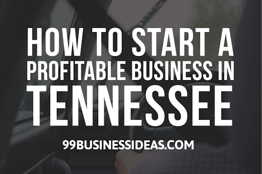 business ideas in Tennessee